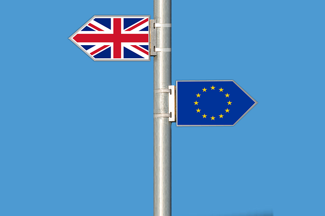Unionsmarken nach dem Brexit
