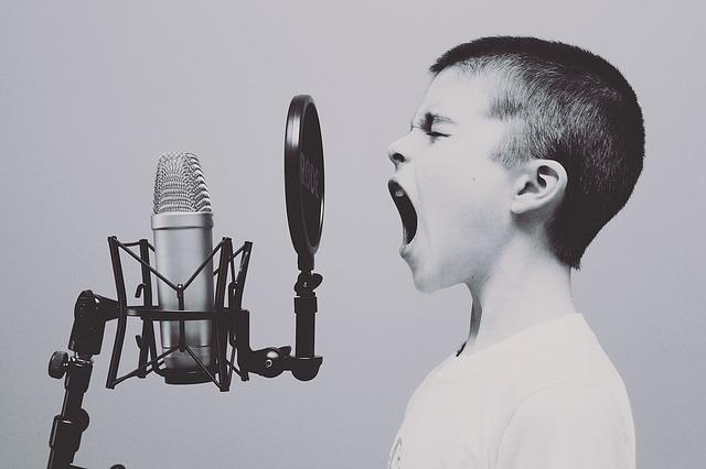 Einführung ins Musikrecht bei der Pop-Kultur Berlin 2019